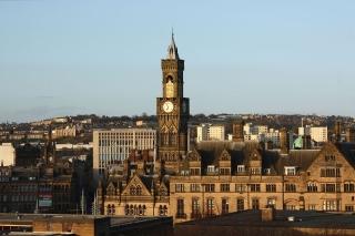 Bradford, UK