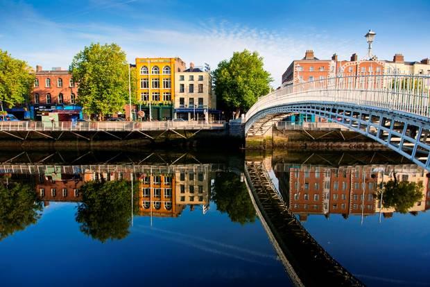 Dublin, UK