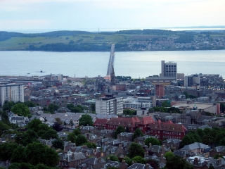 Dundee, UK