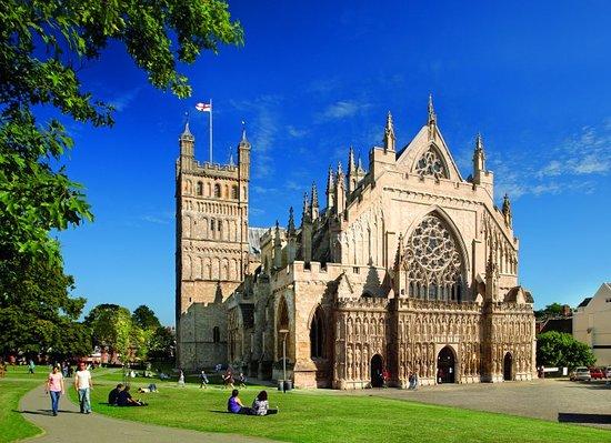Exeter, UK