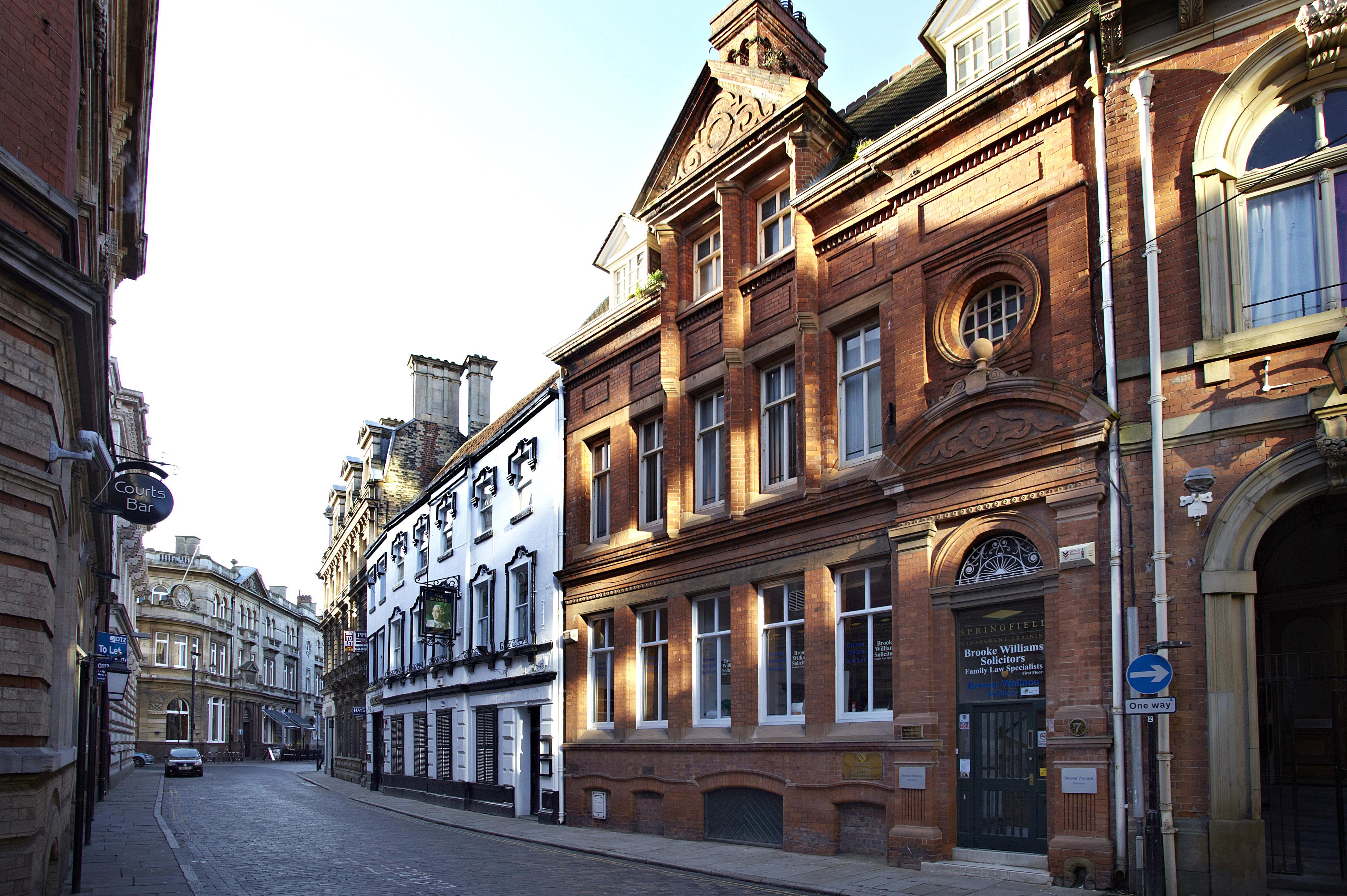 Kingston-upon-Hull, UK