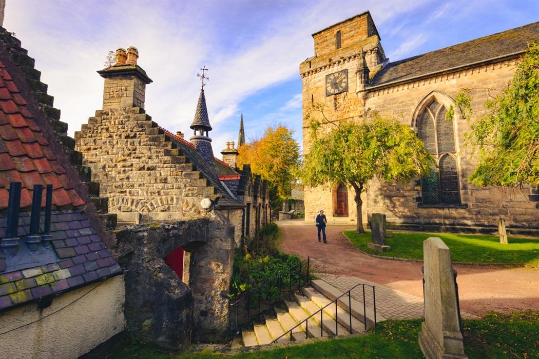Kirkcaldy, UK