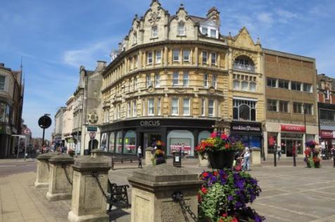 Northampton, UK