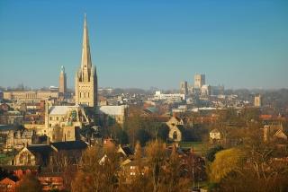 Norwich, UK